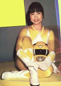 yellow-ranger