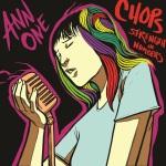 ANN ONE by JAMIE NOGUCHI