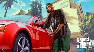 On the other hand, the Black characters are far less one-dimensional than in previous iterations. Lamar, pictured above in concept art, is hilarious.