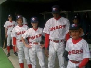 "As with Negro League players during integration, the Niners are accused based solely on their non-Vulcan ""race"" of being ""inferior"" physical athletes and hampered by their unfettered emotions."
