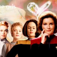 Maiden, Mother, Crone: Why Voyager Was Awesome