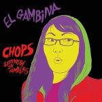 EL GAMBINA by JEREMY ARAMBULO