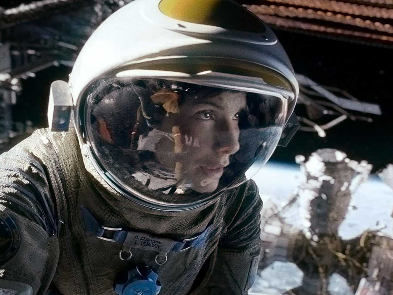 Gravity Aims for the Stars, but Falls a Little Flat – The ...