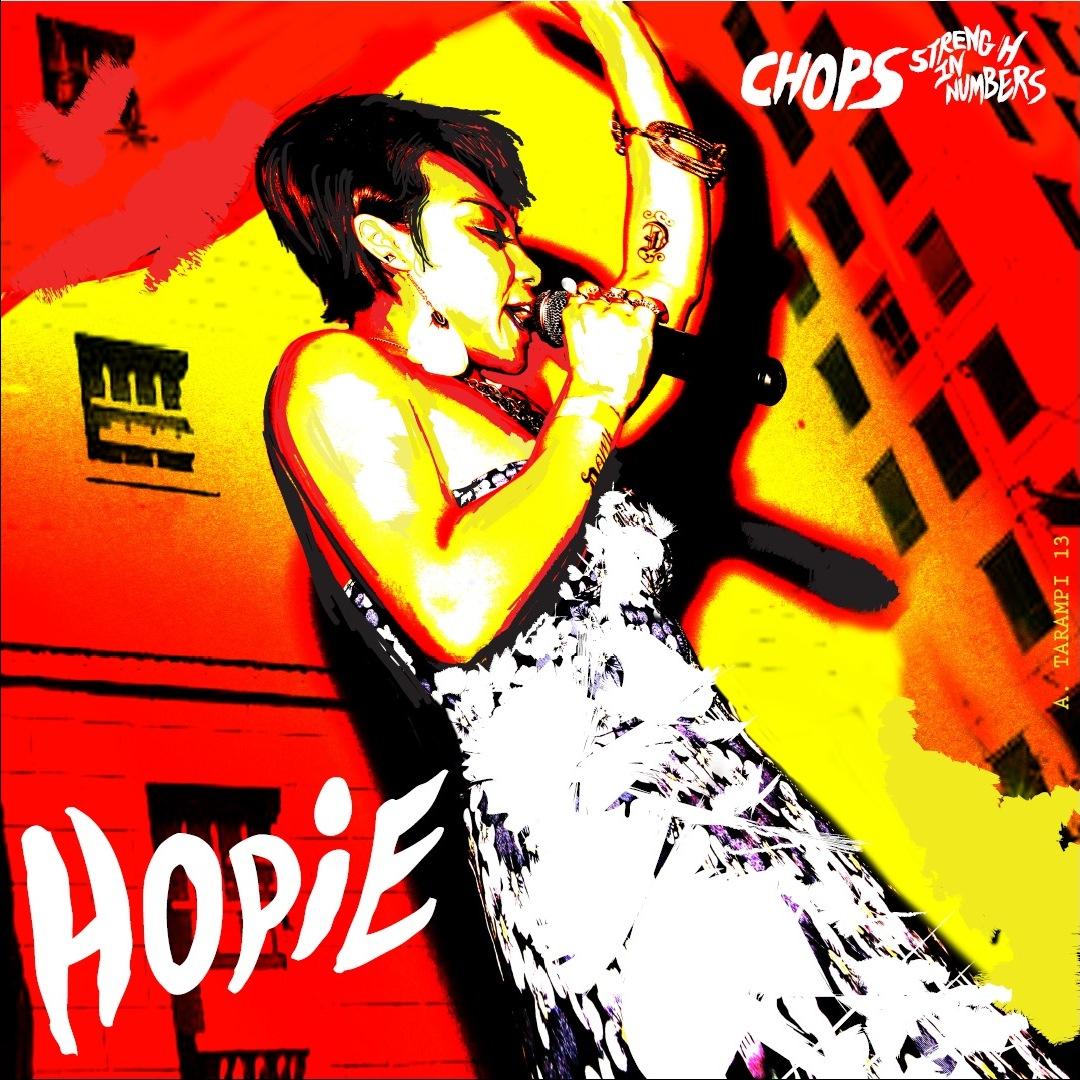 Hopie - Raw Gems