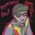 PROMETHEUS BROWN by JAMIE NOGUCHI