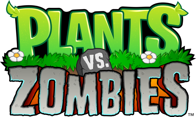 Plants Killing Zombies?