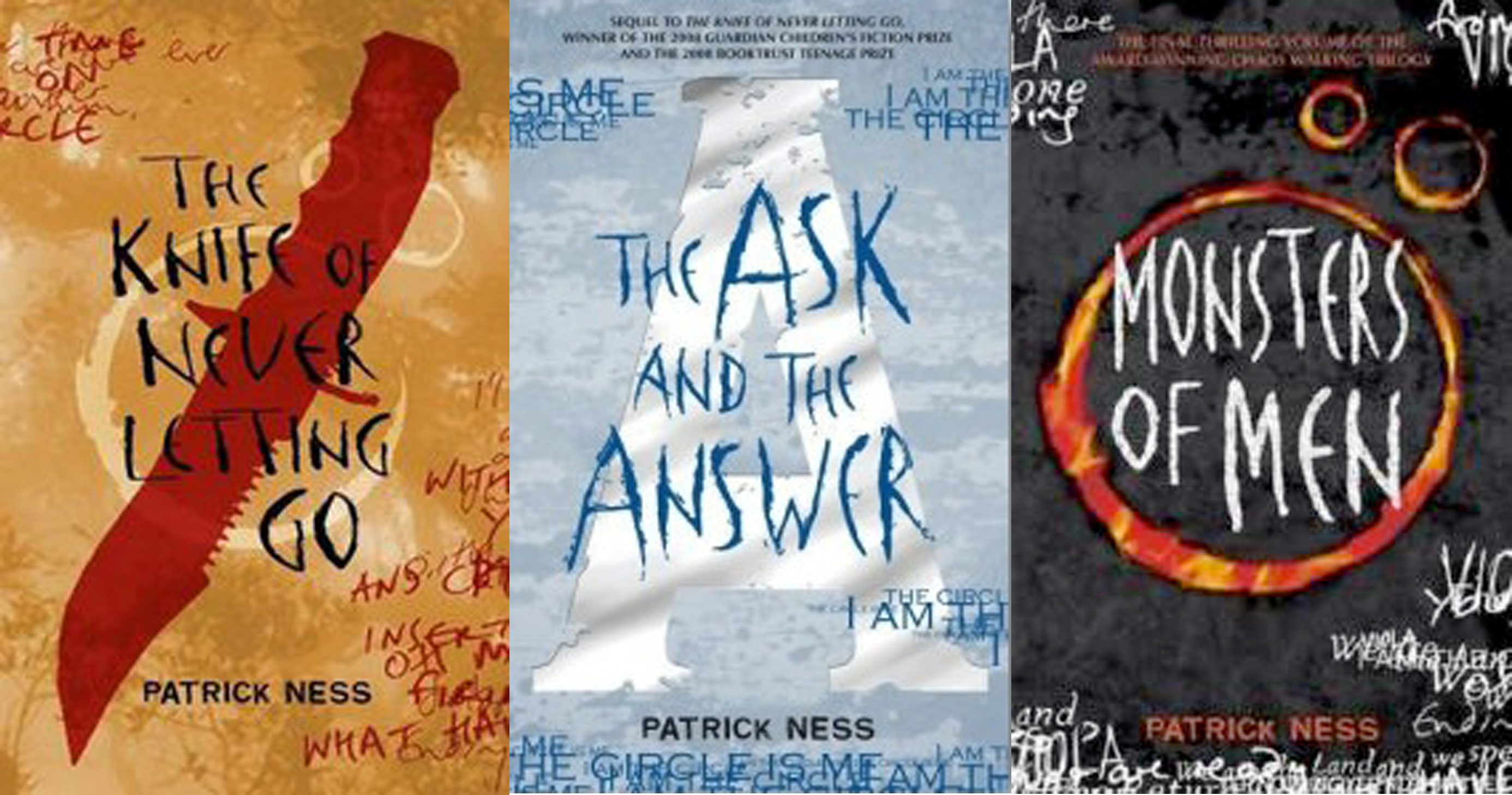 Chaos Walking, a Review – The Nerds of Color