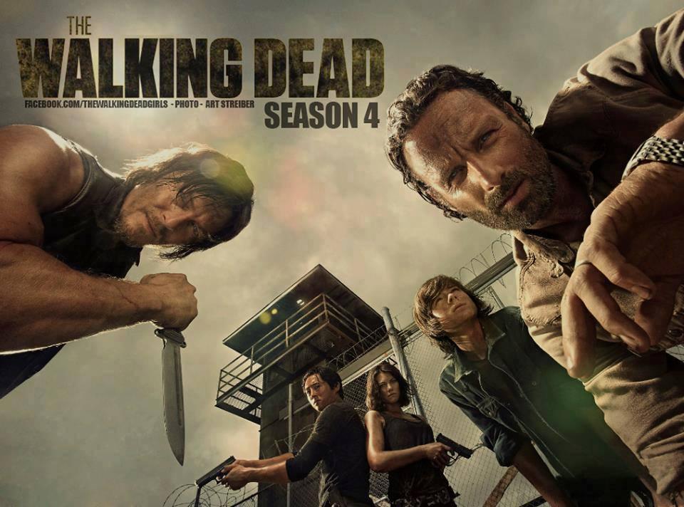 NOC Recap: The Walking Dead, Season 4 Episode 1 – Reappropriate