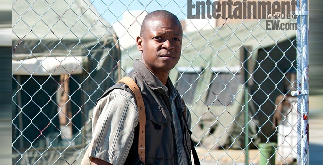 """Don't worry. Both Tyreese and Stookey are going to be safe for a lot of this season – """"The Walking Dead"""" is fully aware of their previous seasons' problematic track record of """"One Black Man At a Time"""". This episode's action scenes in the grocery store actually felt a little bit like a tongue-in-cheek response to that criticism."""