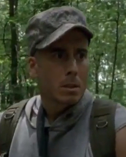 All my hopes now rest on your shoulders, Kirk Acevedo.