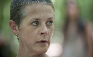This is almost certainly not the last we've seen of Carol.