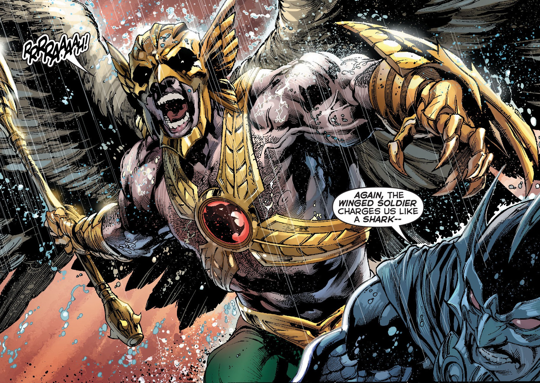 Top 15 DC Characters Jason Momoa Could Play in Man of ...