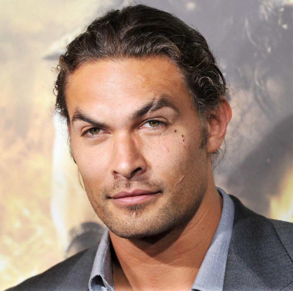 Jason Momoa From: Top 15 Other DC Characters Jason Momoa Could Play In Man