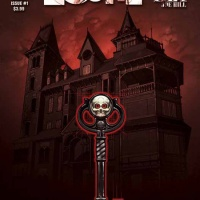 Identity in the World of 'Locke & Key'