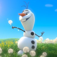 A Happy Snowman: In Defense of Frozen's Olaf