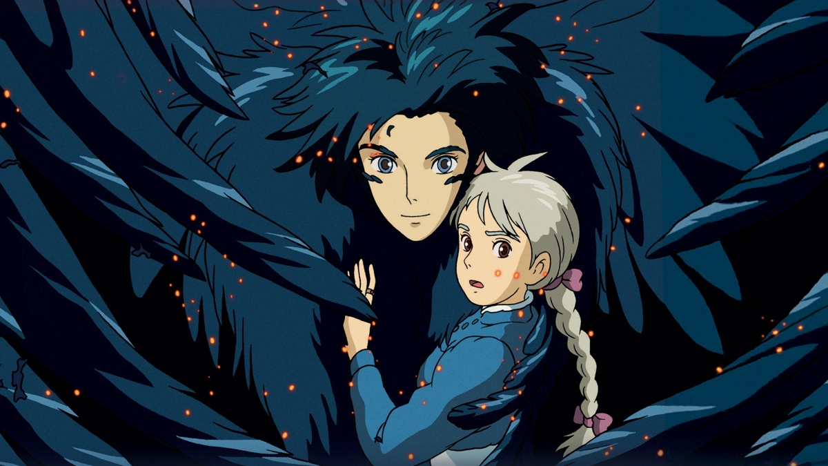 Why Howl's Moving Castle is Better in English