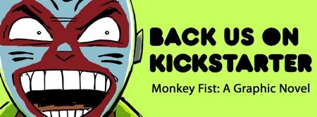 Monkey Fist Banner