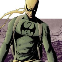 Marvel, Please Cast an Asian American Iron Fist