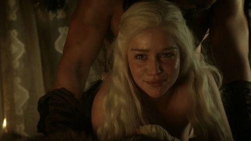 Six Signs Daenerys Targaryen Is Actually Asian