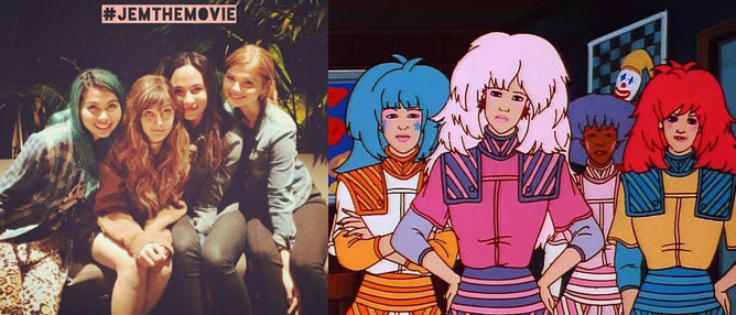 jem cast and cartoon