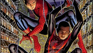 Hard NOC Life: A Spectacular Spider-Man Podcast – The Nerds