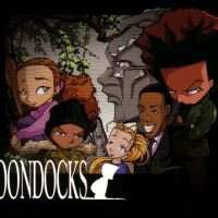 Revisiting The Boondocks Part One: The Strips