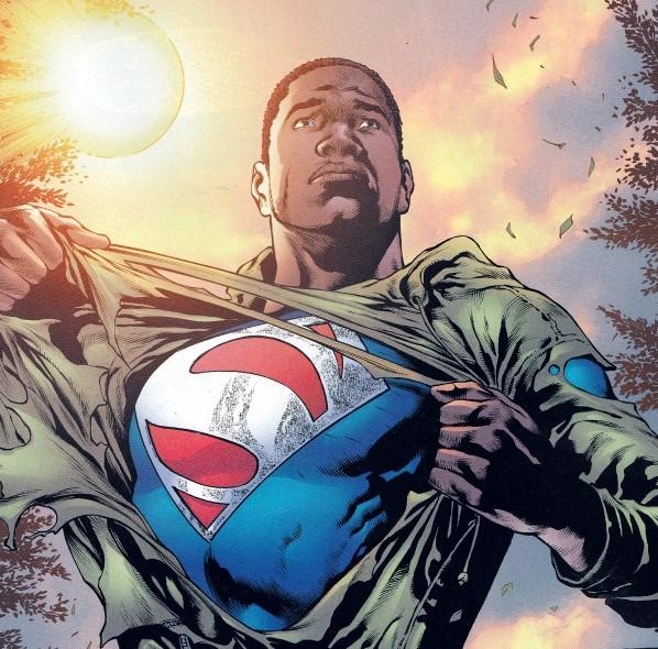 Viagra vs african superman