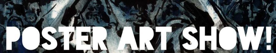 poster art show
