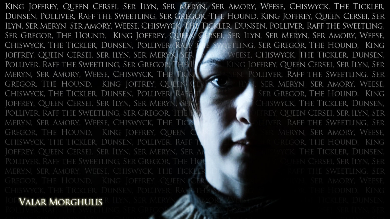 noc recaps game of thrones part two valar morghulis