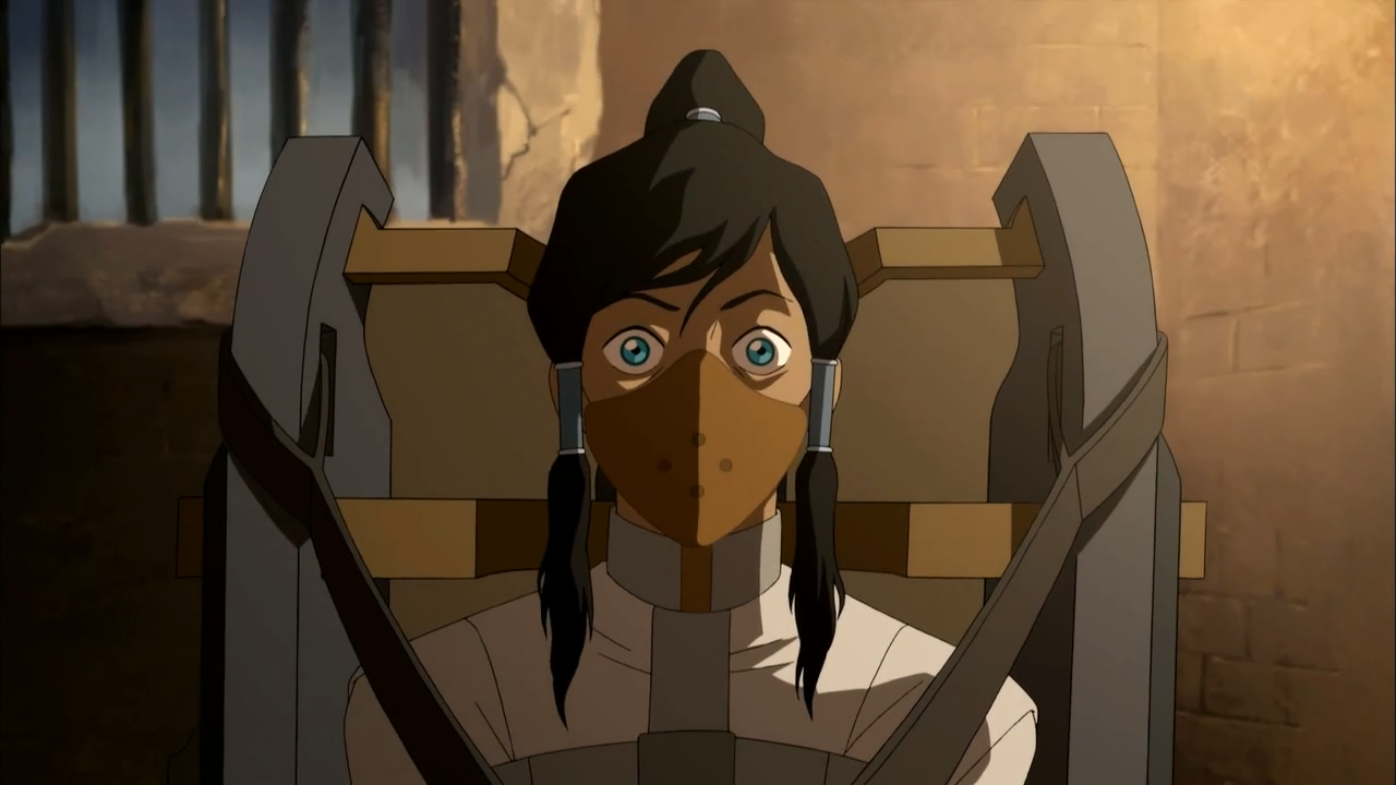 Noc Recaps The Legend Of Korra Where In The World Is Zaheer The Nerds Of Color
