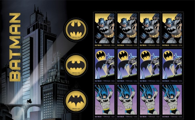 Batman Stamps cropped
