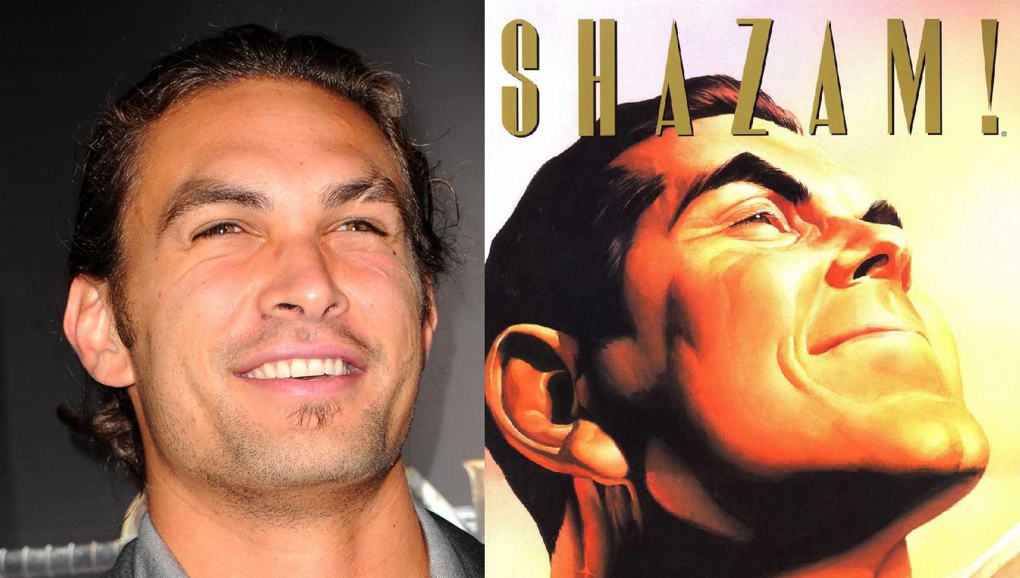 The Billy Batson/Shazam casting thread [Archive] - The ...