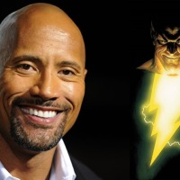 Mystery Solved: The Rock Will Be Black Adam
