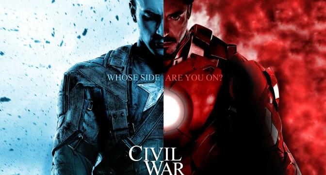 civil war mcu