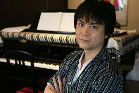The man behind some of my favorite game music.