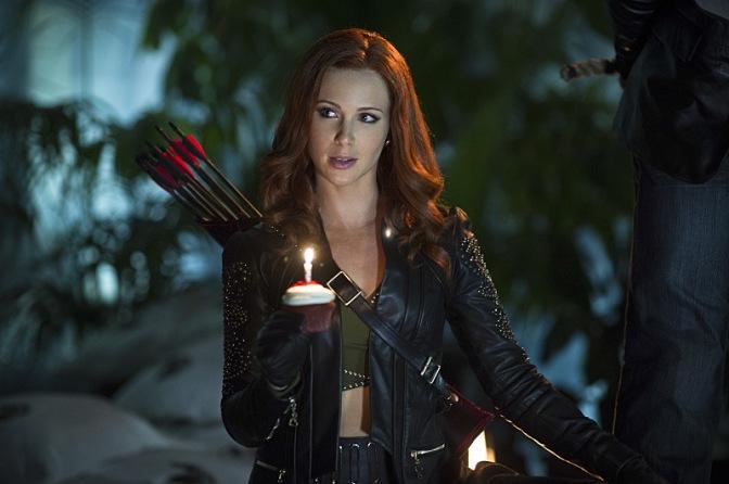 NOC Recaps <i>Arrow</i>: Shot Through the Heart