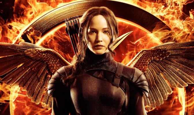 <i>Mockingjay'</i>s Big Box Office: Why Audiences Love <i>The Hunger Games</i>