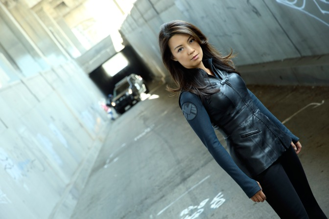 Eight Reasons Why Melinda May is an Avenger