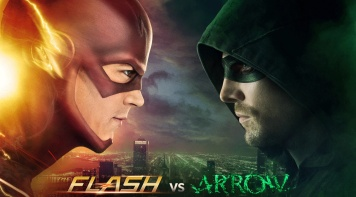 arrow – ConStar Writes