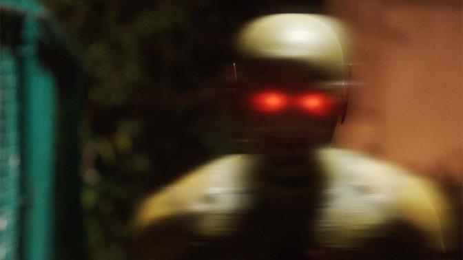 NOC Recaps <i>The Flash</i>: Zoom Zoom Zoom