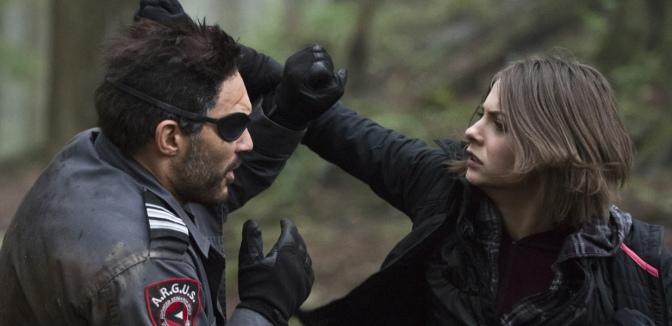 NOC Recaps <i>Arrow</i>: No Longer My Sister's Keeper
