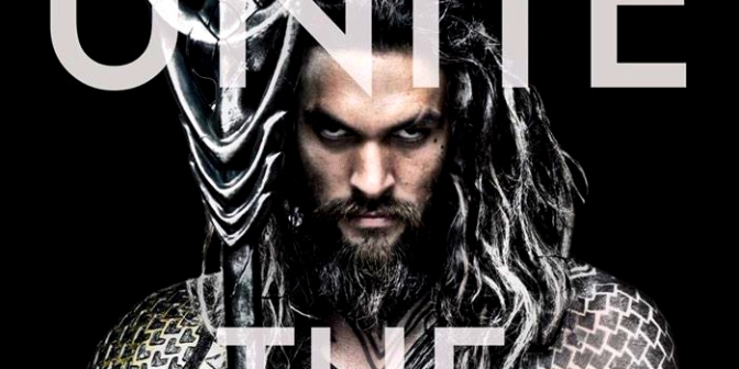 Aquaman Revealed: All Hail the King