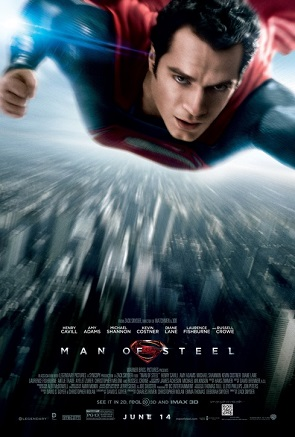 Man of Steel (2013), while marginally better, it was in no way aspirational. Superman is meant to be the best of us. He is supposed to be the Big Blue Boy Scout, not the mass murdering property damager.