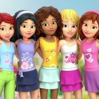 Nothing's Wrong with Pink and Purple Bricks: A Defense of LEGO Friends