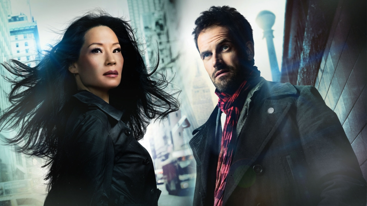 Serie Elementary why elementary is far superior to sherlock the nerds of color