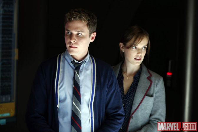 Different But Not Broken: <i>Agents of S.H.I.E.L.D.</i> and Disability