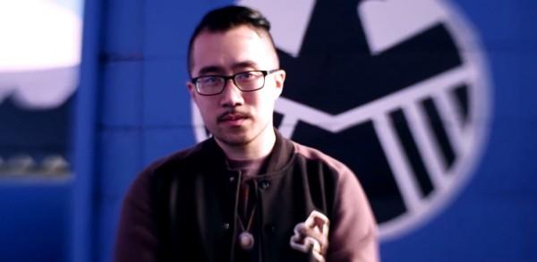 Jason Chu - MARVELS