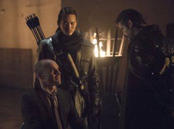 NOC Recaps <i>Arrow</i>: Everybody Knows