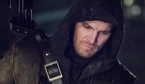 NOC Recaps <i>Arrow</i>: Darth Oliver's Inferno