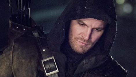NOC Recaps <i>Arrow</i>: Darth Oliver's Inferno